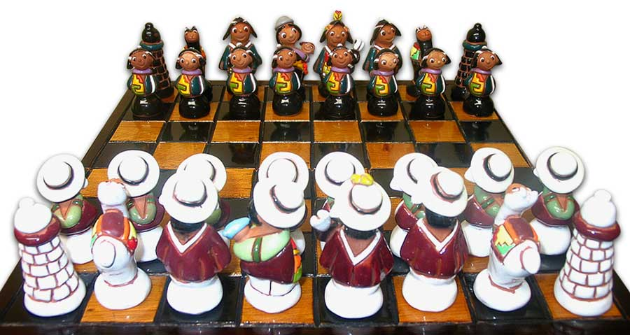 jeu d 39 chec original jeu d 39 checs original fait. Black Bedroom Furniture Sets. Home Design Ideas